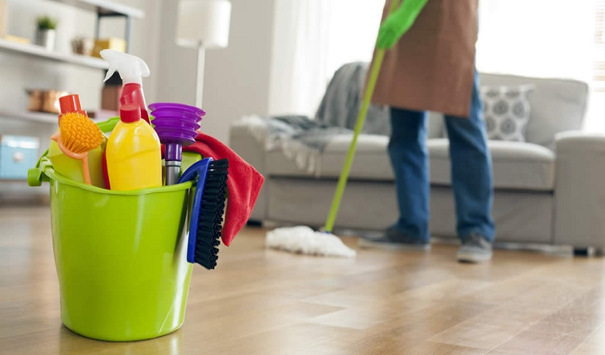 Home Cleaning Tips for Keep Your Home Organized and Tidy