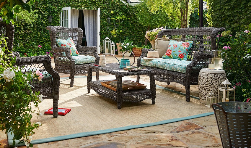 Ways to Improve Your Outdoor Space