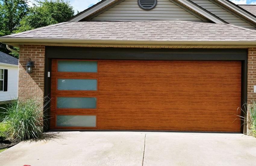 Garage Door Repair Services in Downey