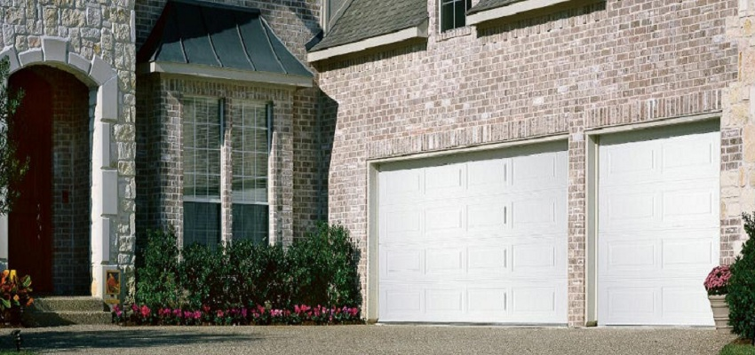 garage door repair services companies in North hills