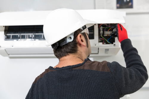 Features of Air Conditioner Service